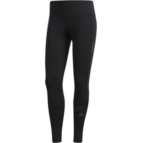 adidas How We Do - Pantalones largos running Mujer - negro